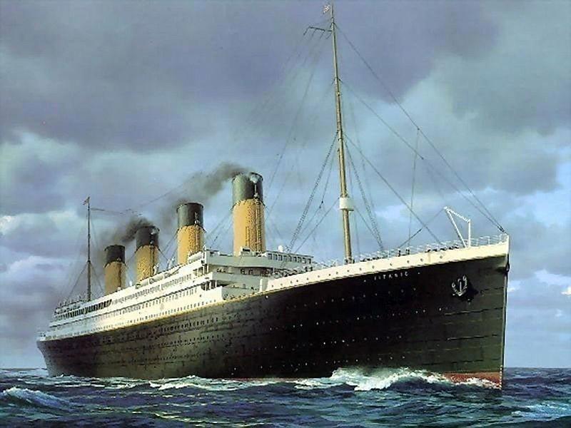 Titanic: La Radio hace 100 años