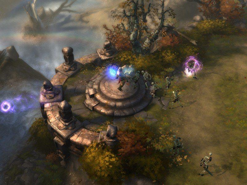 La beta de Diablo III será abierta por el fin de semana