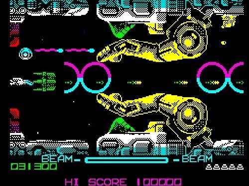 Los mejores juegos de ZX Spectrum