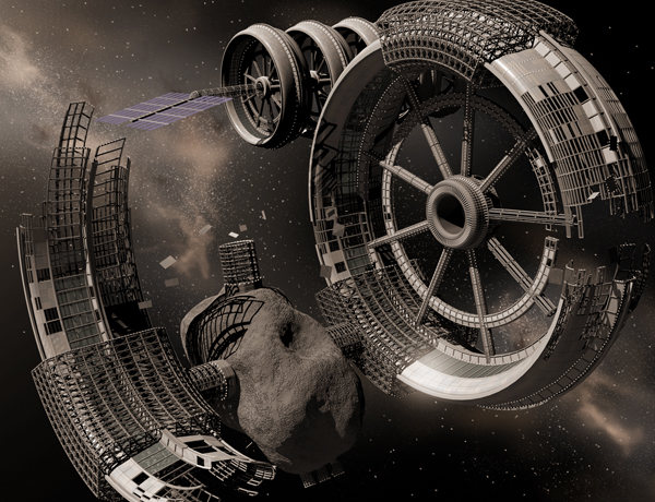 Planetary Resources: Minería espacial (vídeo)