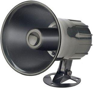 PROYECTO: Sirena electrónica de dos tonos