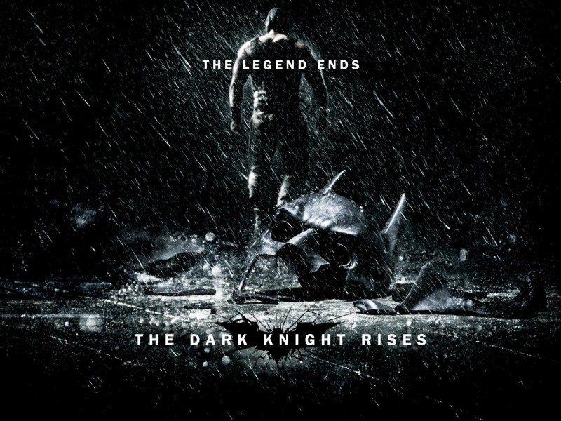 Batman: The Dark Knight Rises (nuevo trailer)
