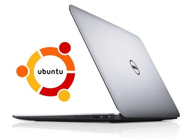 Sputnik: Ultrabook de Dell con Ubuntu
