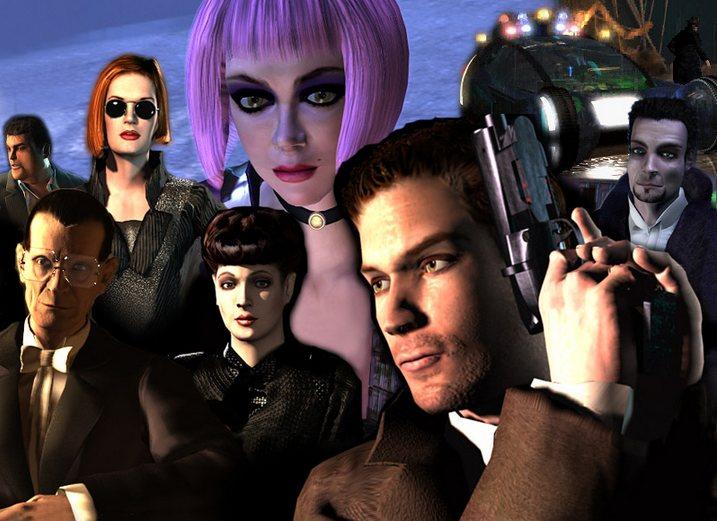 Blade Runner, el videojuego de PC