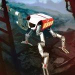 Robot simio