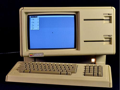 Apple no inventó el copiar y pegar, pero si fue el primero en hacerlo popular