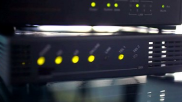 Por qué desconectamos el router por 10 segundos