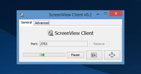 ScreenView