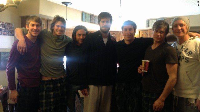 Los hermanos Stanley, los cultivadores de cannabis medicinal que le dieron otra oportunidad a Charlotte