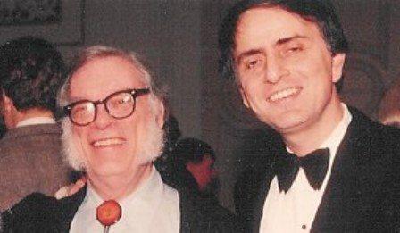 Asimov-Sagan