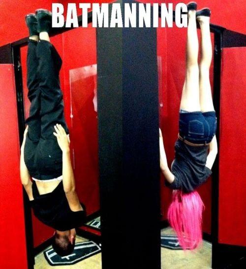 Batmaning