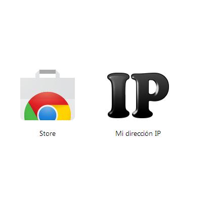 Rastrea una dirección de IP usando la geolocalización