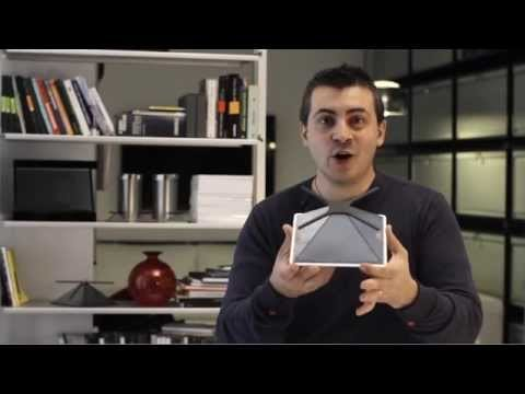 "Holho: Pantalla ""holográfica"" para tu móvil"