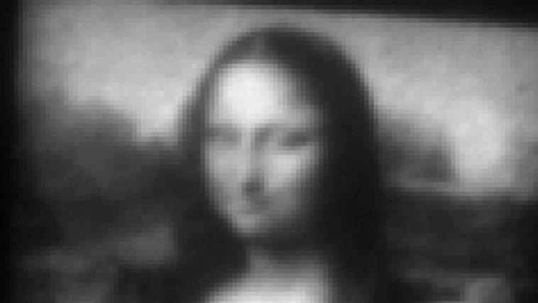mini Lisa