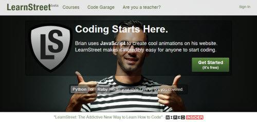 10 sitios para aprender a programar