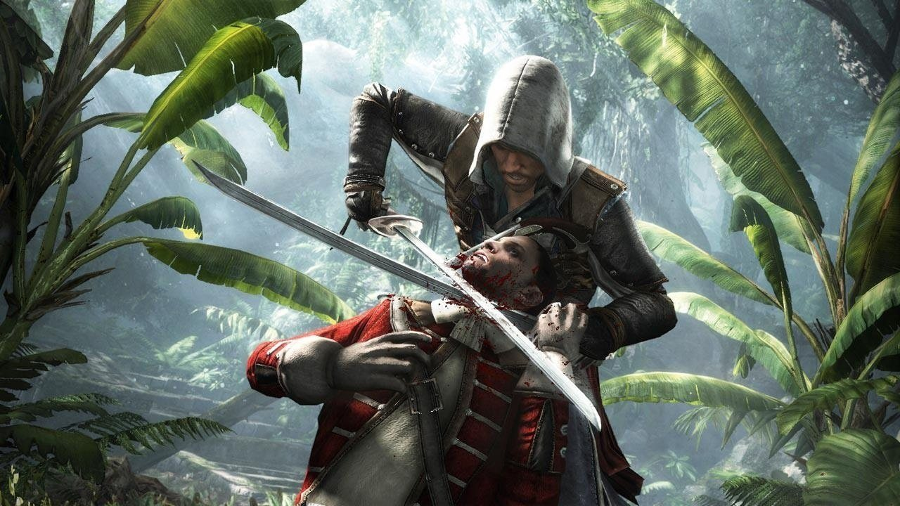 Assassin's Creed IV - Gamescom 2013