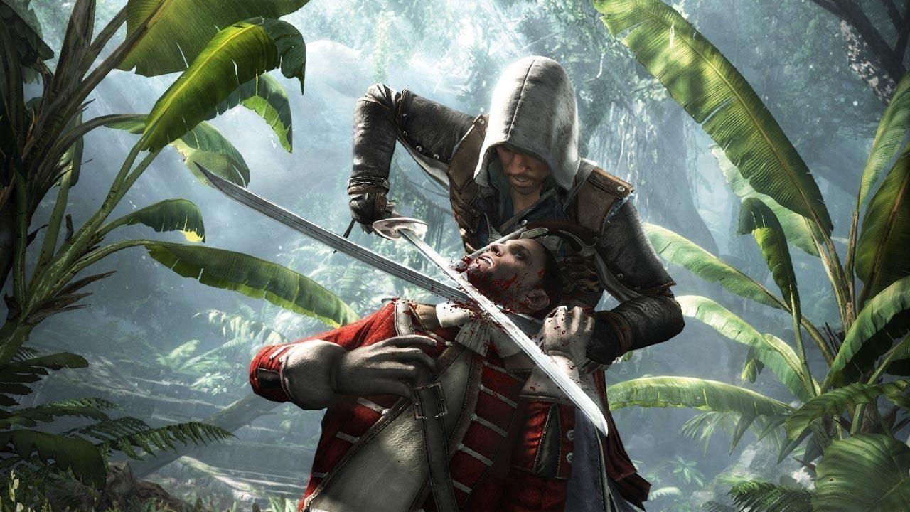 Assassin's Creed IV - Gamescom 2013