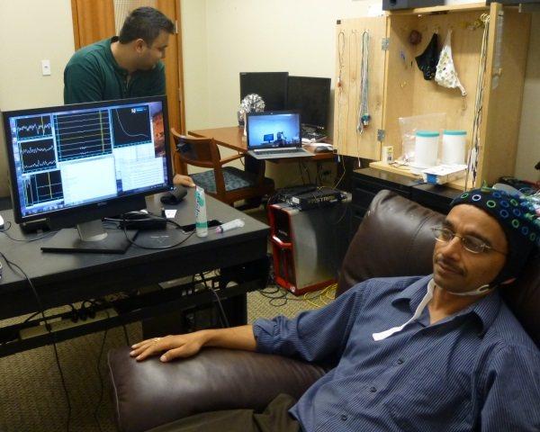 Transmisión de señales cerebrales