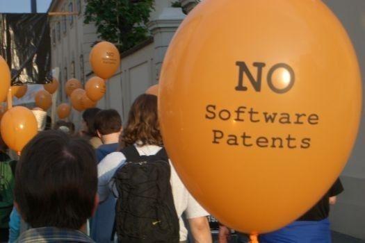 Prohibición de patentes