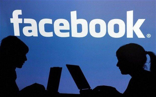 Facebook uso