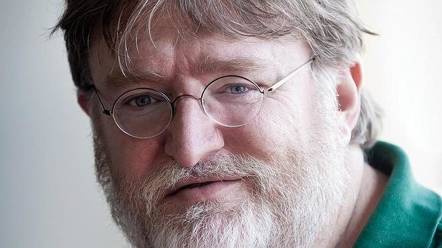 Gabe Newell, padre de Valve y Steam