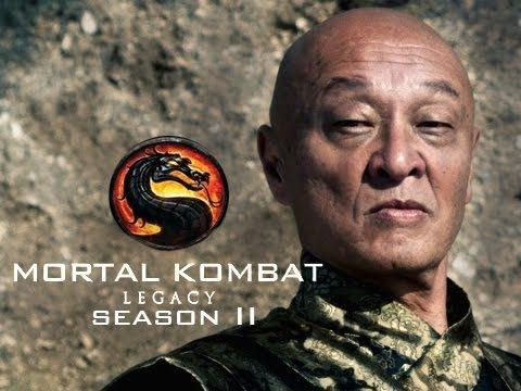 """JUEGO: """"la vie à la télévision"""" ADIVINAR SERIES MEDIANTE FOTOS - Página 34 Mortal-Kombat"""