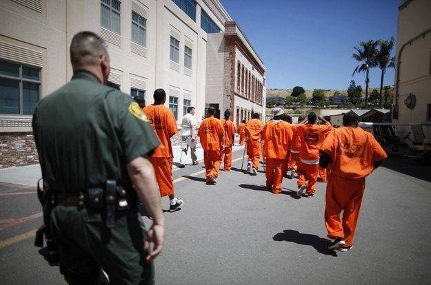 Cómo creen que es internet los presos