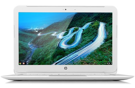Chromebook HP