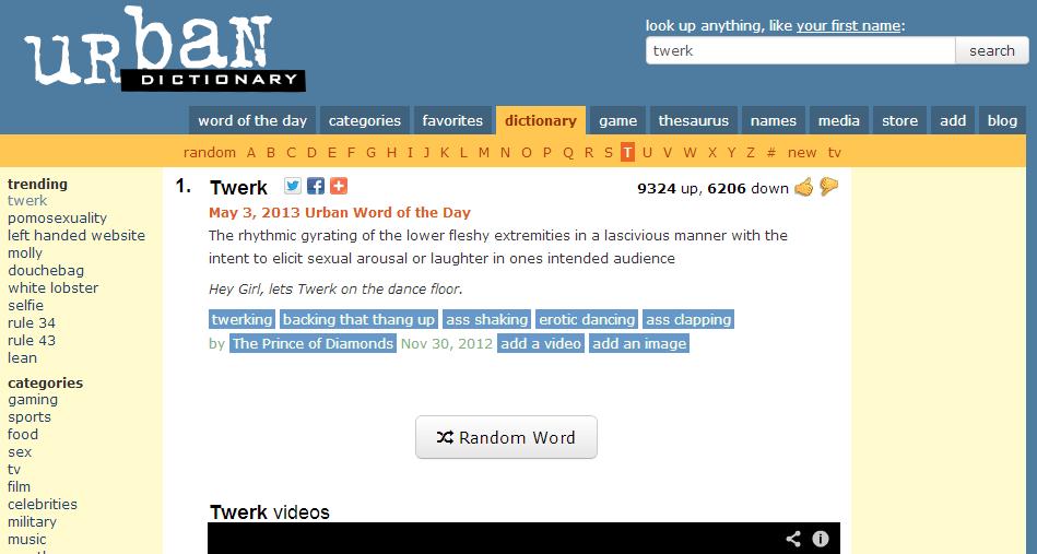 diccionarios palabras: