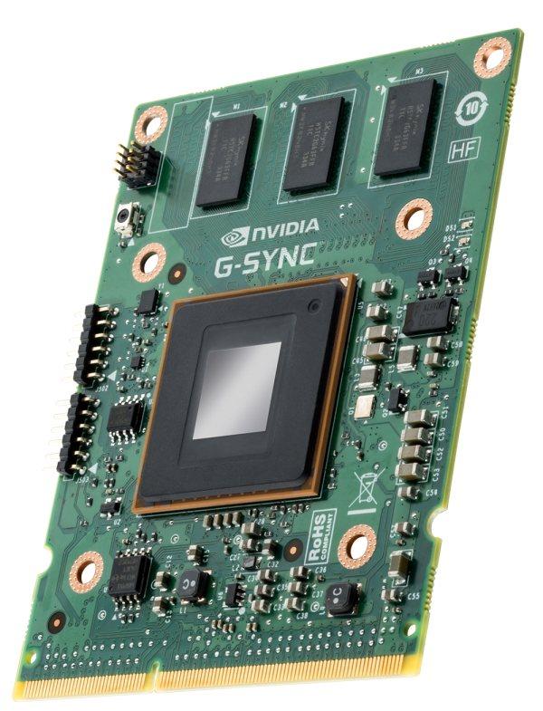 G-Sync