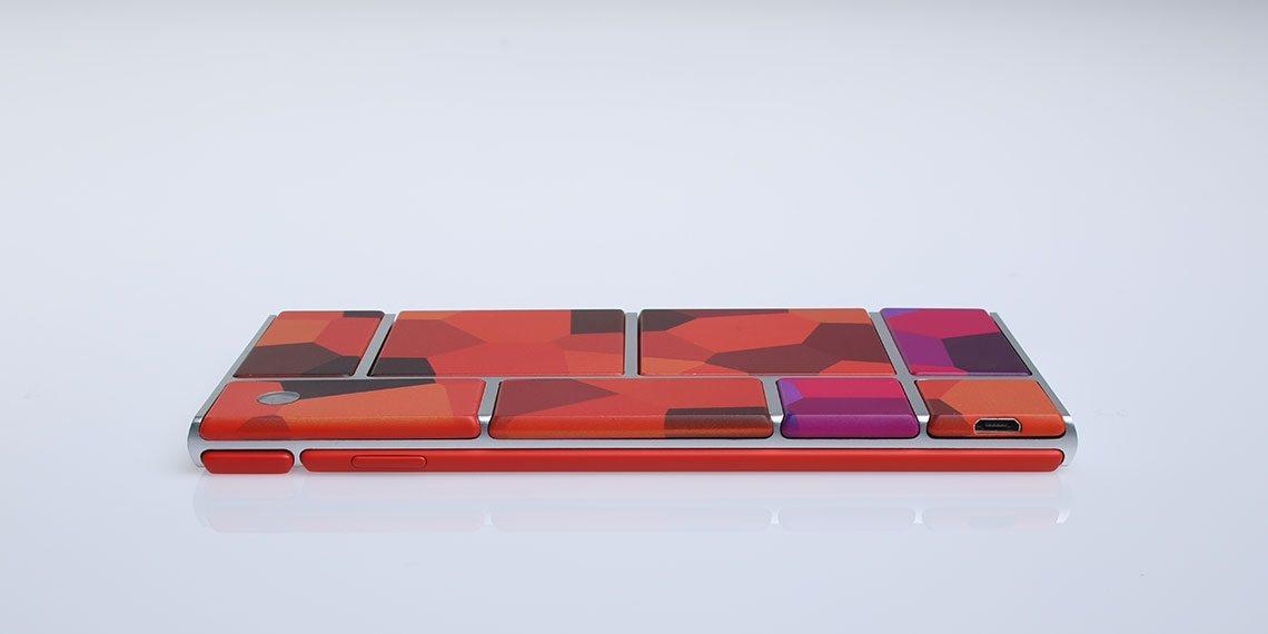 Smartphone Ara