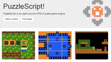 PuzzleScript