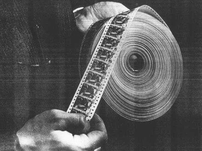 Finalmente el estándar de Edison se impone en las películas de 35 milímetros (BH-Type) siendo el que se usa en la actualidad.