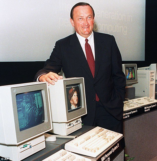 William Lowe: Muere el padre de la IBM PC