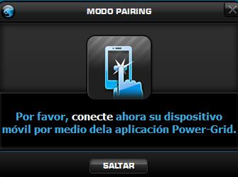Roccat Power Grid: Controla tu ordenador desde un dispositivo Android o iOS
