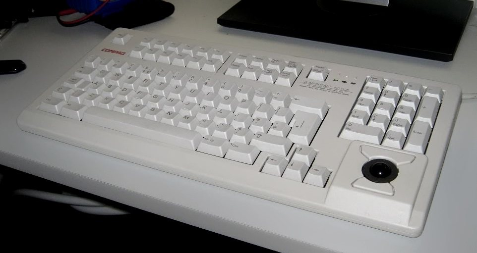 Compaq MX-11800