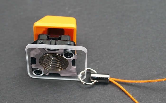Interruptor Topre