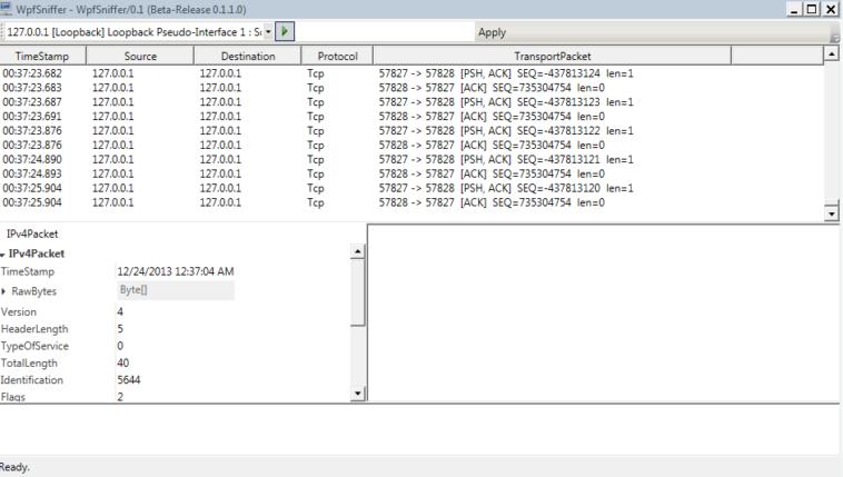 Una vez descargada la aplicación no tendrás que configurar ningún dato