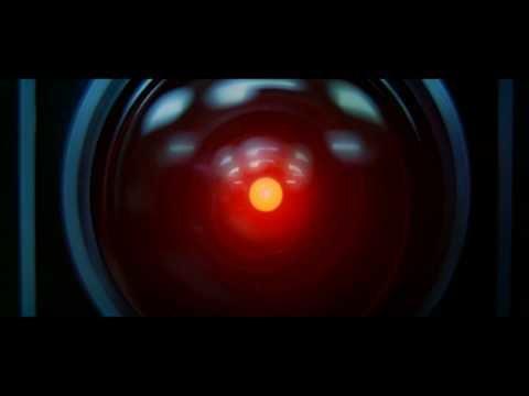 Un primer paso hacia HAL 9000