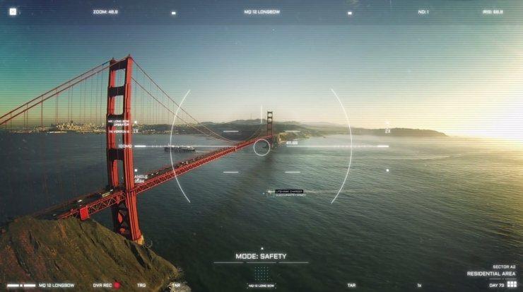 Our Drone Future
