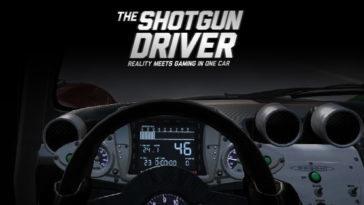 The Shotgun Racer