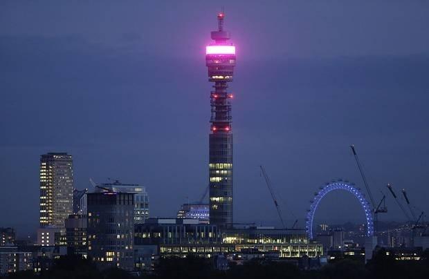 Torre BT
