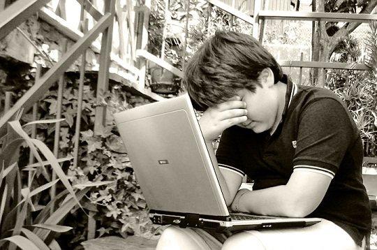 La insoportable levedad del ser social en Facebook