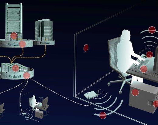 TOP SECRET: La tecnología con la que espía la NSA