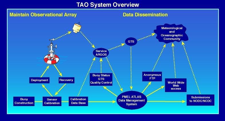Estructura de TAO