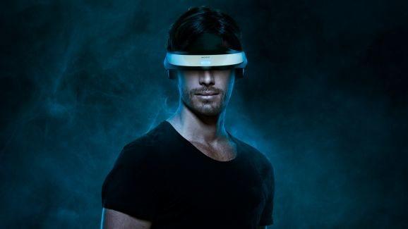 Sony revelaría su visor de realidad virtual PS4 en la GDC 2014 (rumor)