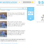 La cuenta creada en FitBolt la podrás integrar con aplicaciones de terceros como, Fitbit, dailymile y RunKeeper
