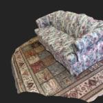 Un ejemplo subido a la web de Hypr3D