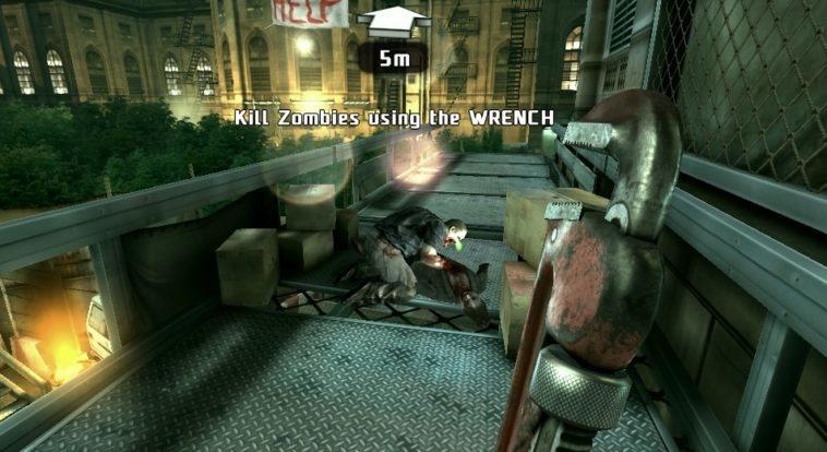 Dead Trigger 2 Juego De Matar Zombies En Facebook Neoteo