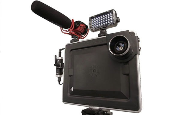 Padcaster mini